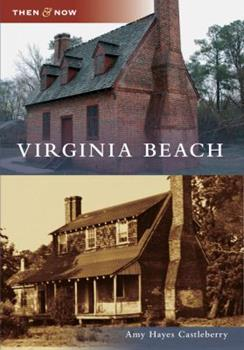 Virginia Beach - Book  of the  and Now