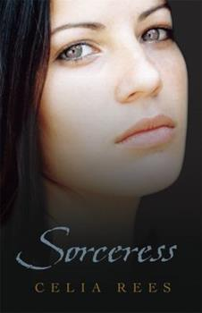 Sorceress 0763642290 Book Cover