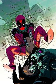 Deadpool, Volume 2: Dark Reign - Book  of the Dark Reign Collected Editions