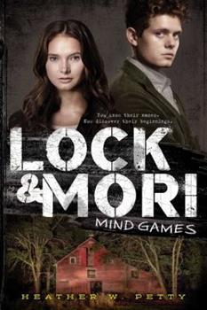 Mind Games - Book #2 of the Lock & Mori