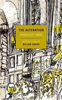 The Alteration 1590176170 Book Cover