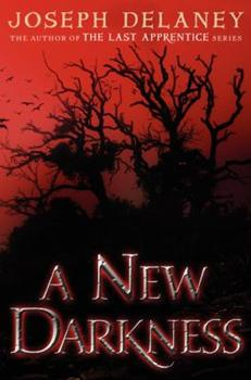 A New Darkness 0062334530 Book Cover