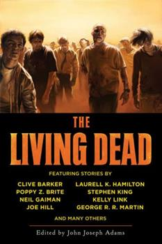 The Living Dead 1597801437 Book Cover