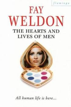 The Hearts and Lives of Men 0670820989 Book Cover