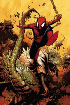 Spider-Man: The Gauntlet Book 5 - Lizard - Book #29 of the Amazing Spider-Man 1999 Collected Editions