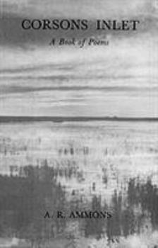 Corsons Inlet: A Book of Poems 0393044637 Book Cover