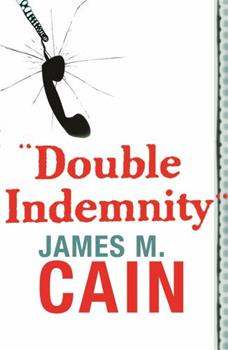 Paperback Double Indemnity Book