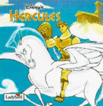 Hercules - Book  of the Disney's Wonderful World of Reading