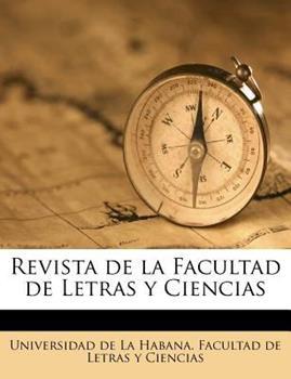 Paperback Revista de la Facultad de Letras y Ciencias Book