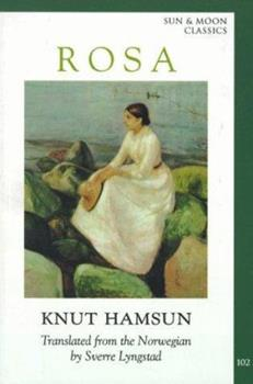 Rosa 155713359X Book Cover