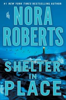 Shelter in Place 1250161592 Book Cover