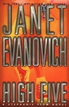 Hardcover High Five (Stephanie Plum, No. 5) (Stephanie Plum Novels) Book