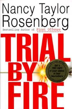 Trial by Fire 0451180054 Book Cover