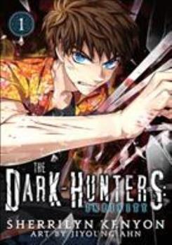 The Dark-Hunters: Infinity, Vol. 1 - Book  of the Dark-Hunters YA