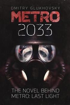 Paperback Metro 2033: First U.S. English edition Book