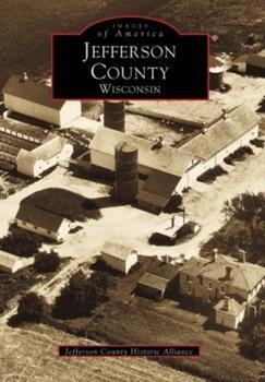 Paperback Jefferson County, Wisconsin Book