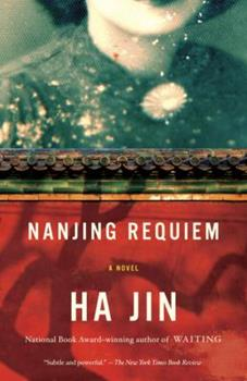 Nanking Requiem 1611733146 Book Cover