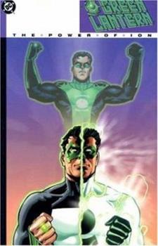 Green Lantern: The Power of Ion - Book  of the Green Lantern #Hal Jordan vol. 2