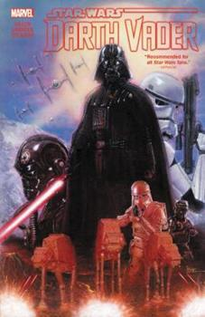 Star Wars: Darth Vader Omnibus - Book  of the Star Wars 2015 Single Issues