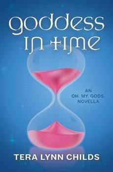 Goddess in Time 0990460584 Book Cover