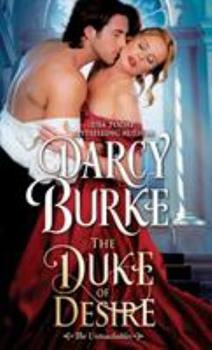 The Duke of Defiance - Book #5 of the Untouchables