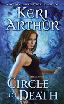 Circle of Death - Book #2 of the Damask Circle