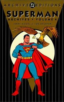 Superman Archives, Vol. 4 - Book  of the DC Archive Editions