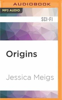 Origins: The Becoming Prequel - Book  of the Becoming