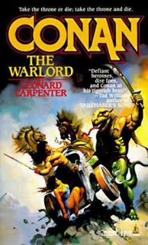 Conan the Warlord (Conan) - Book  of the Conan the Barbarian