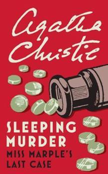 Paperback Sleeping Murder Book