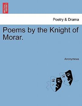 Paperback Poems by the Knight of Morar Book