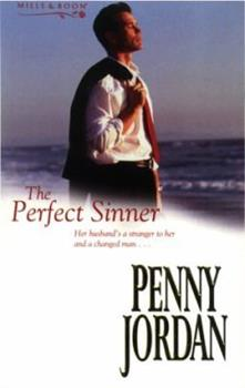 The Perfect Sinner - Book #6 of the Perfect Crightons
