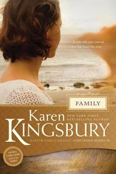 Family - Book #4 of the Firstborn