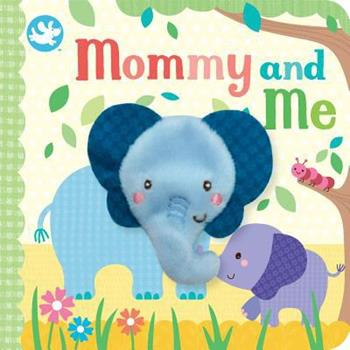 Hardcover Mommy and Me Book