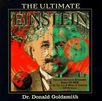 The Ultimate Einstein HC 0671011715 Book Cover