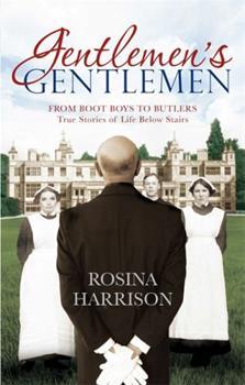 Gentlemen's Gentlemen 0722144407 Book Cover