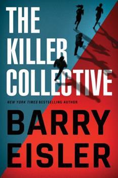 The Killer Collective 1503904261 Book Cover