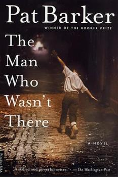 The Man Who Wasn't There 0312275439 Book Cover