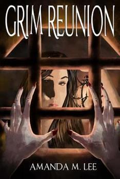 Paperback Grim Reunion Book