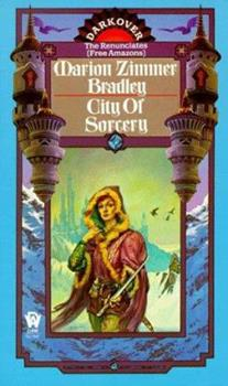 City of Sorcery - Book  of the Darkover - Chronological Order