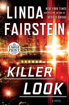 Killer Look 1101984031 Book Cover