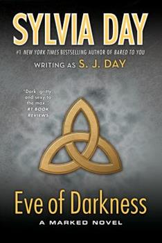 Eve of Darkness 0765360411 Book Cover