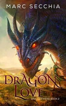 Paperback Dragonlove Book