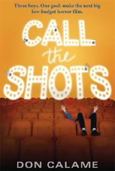 Call the Shots 0763664545 Book Cover