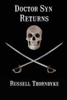 Doctor Syn Returns 1617209783 Book Cover
