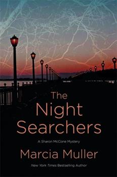 The Night Searchers 1455527939 Book Cover