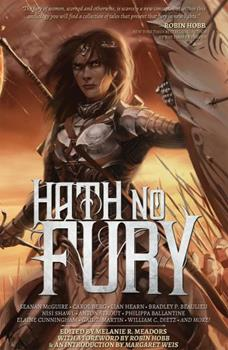 Hath No Fury 1945528052 Book Cover