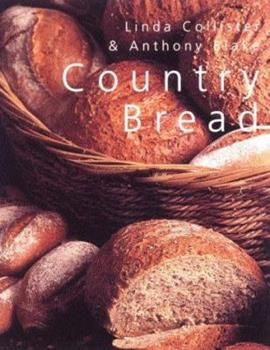 Country Bread 1840911174 Book Cover