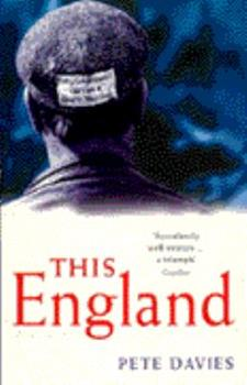 This England 0349109397 Book Cover