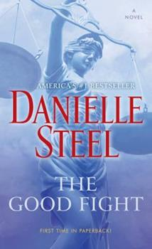 The Good Fight 1101884126 Book Cover